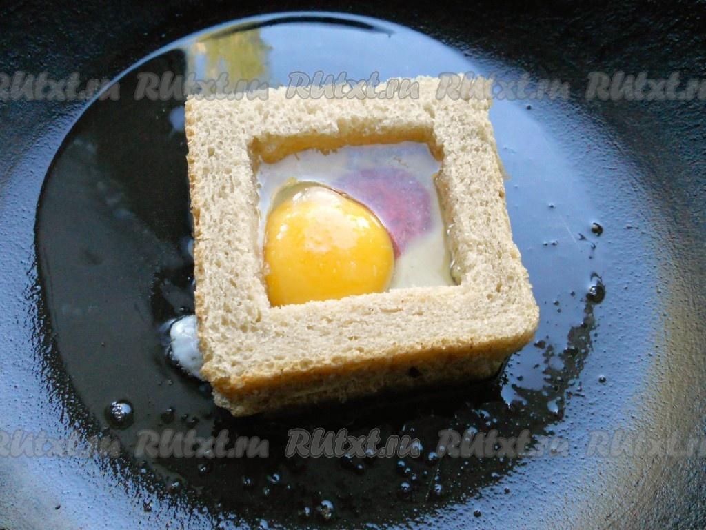 фото выпало яйцо
