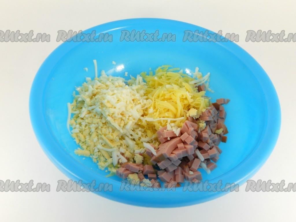 салат из фасоли с помидорами рецепты с фото