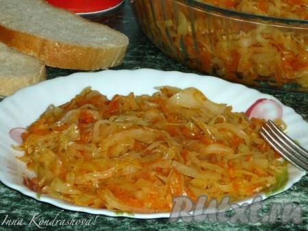 Блины из капусты белокочанной рецепты с фото