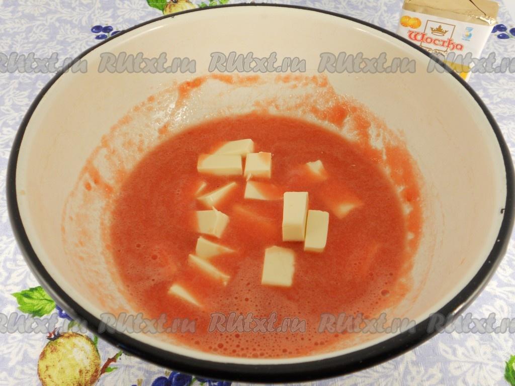 рецепт супа из плавленного сыра без мяса