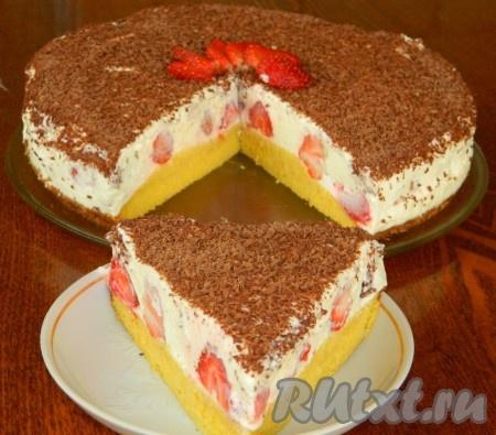 рецепт крема с маскарпоне и сливками для торта