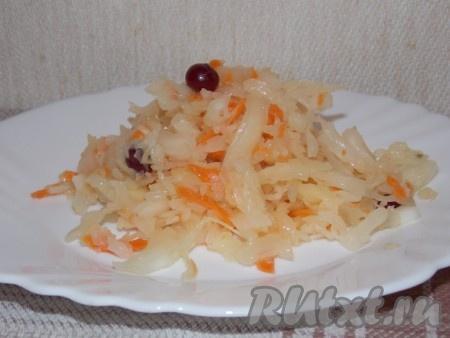 пошаговые рецепты с фото заготовок салаты