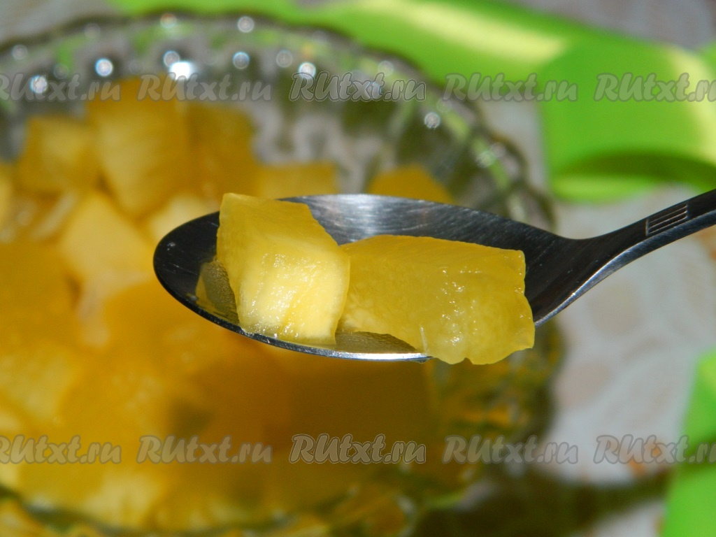 тыква запеченная с лимоном в духовке рецепт