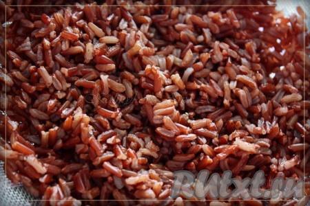 рецепт целой курицы с рисом в духовке