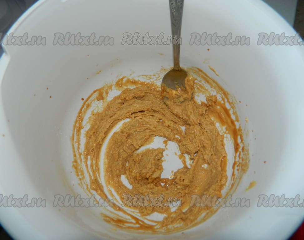 рецепт соуса для курицы в духовке фото