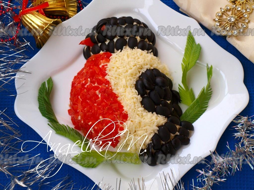 блюда из вареного риса рецепты с фото простые и вкусные