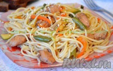 овощи по корейски рецепты с фото