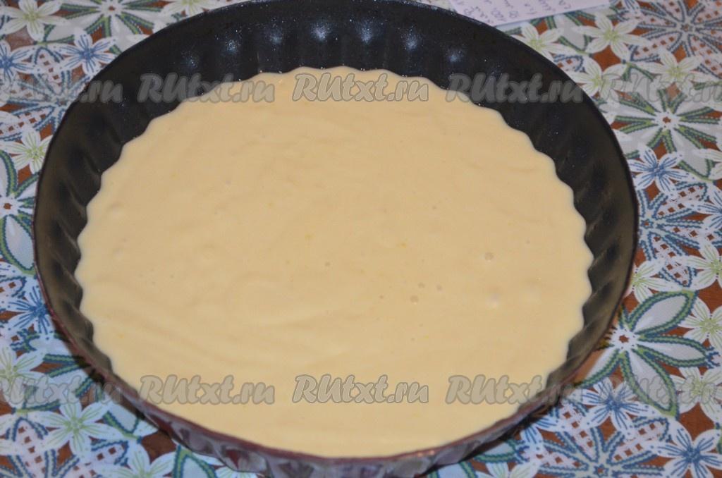 Торт рецепт с пошаговым с сгущенкой