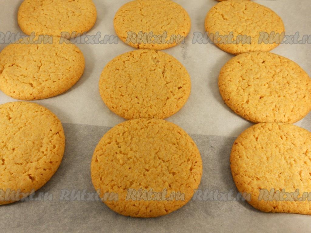 Вкусное печенье в домашних условиях фото74