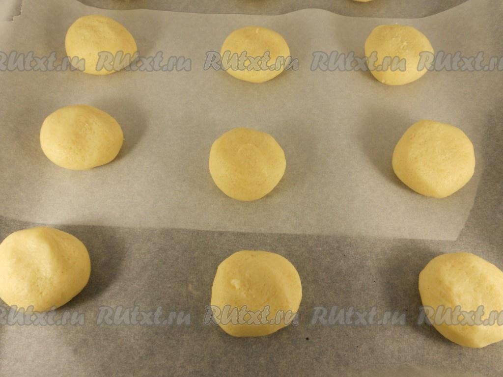 Как сделать медовое печенье без яиц