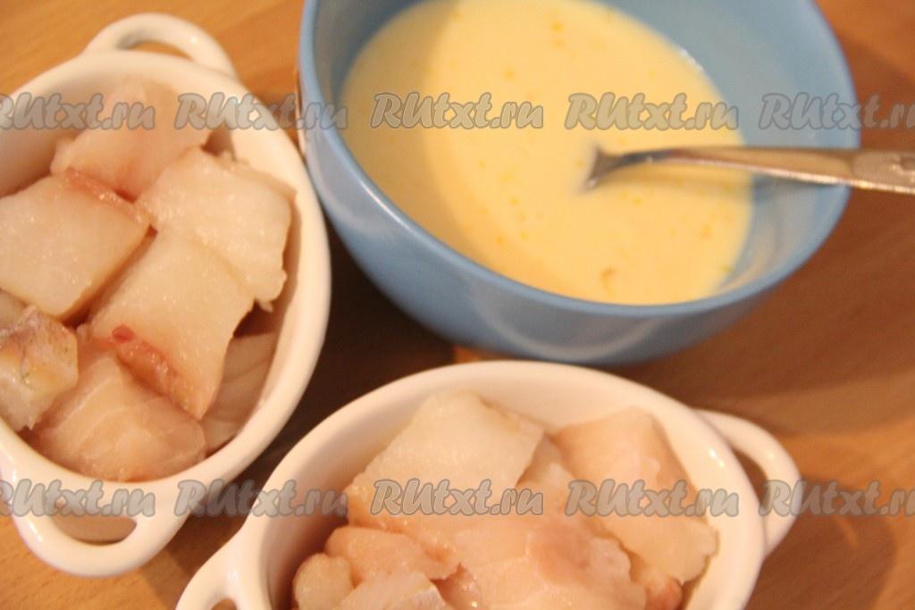 рецепт приготовления картофеля в молоке в духовке