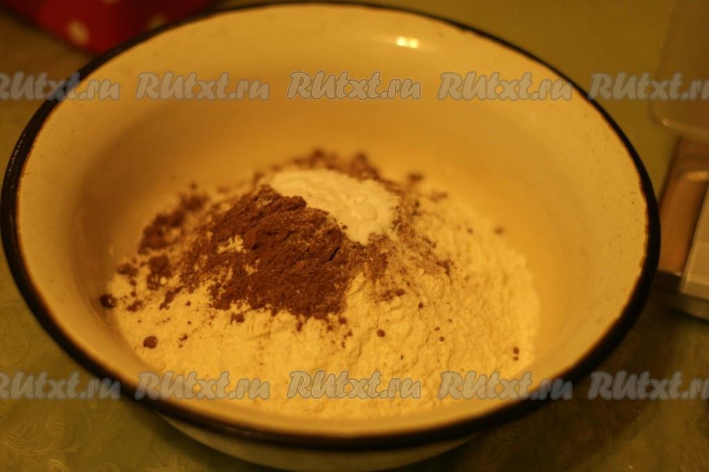 Рецепты пирога на молоке и яйцах