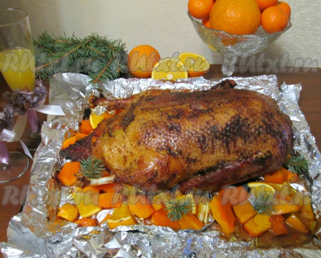 Самое простое горячее блюдо на праздник