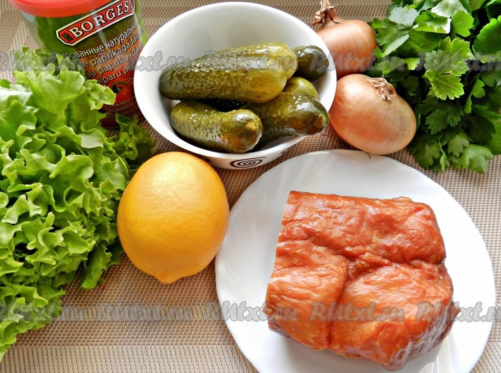 соленые огурцы на зиму рецепт быстрого приготовления
