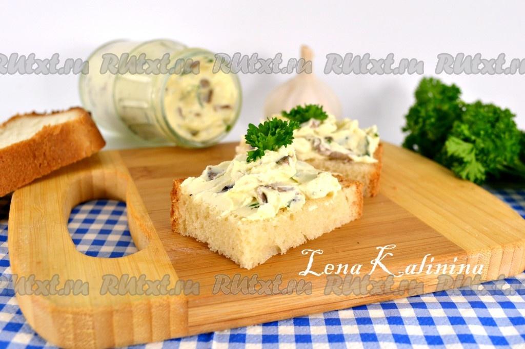 Домашний плавленный сыр в 2019 году