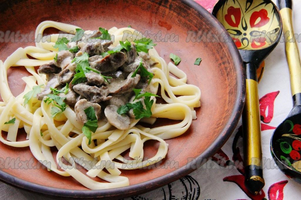картошка с белыми грибами в мультиварке рецепты с фото