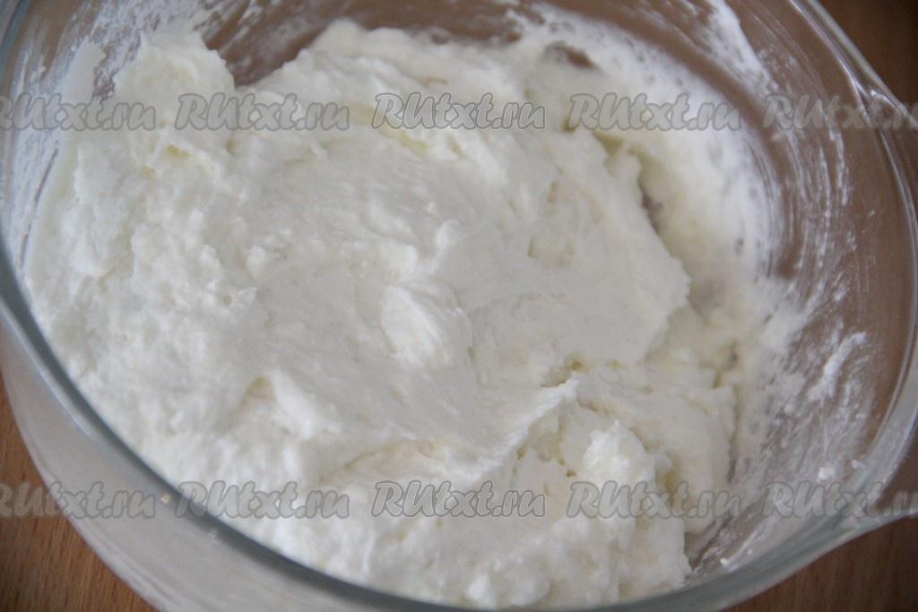 Как сделать тесто для калиток из ржаной муки