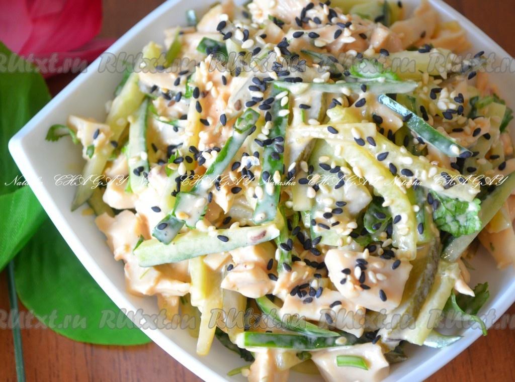 Рецепты диетических вторых блюд из грудки