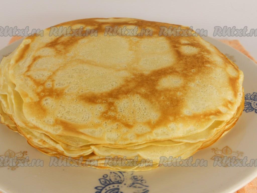 Торт на сковороде: рецепты с фото