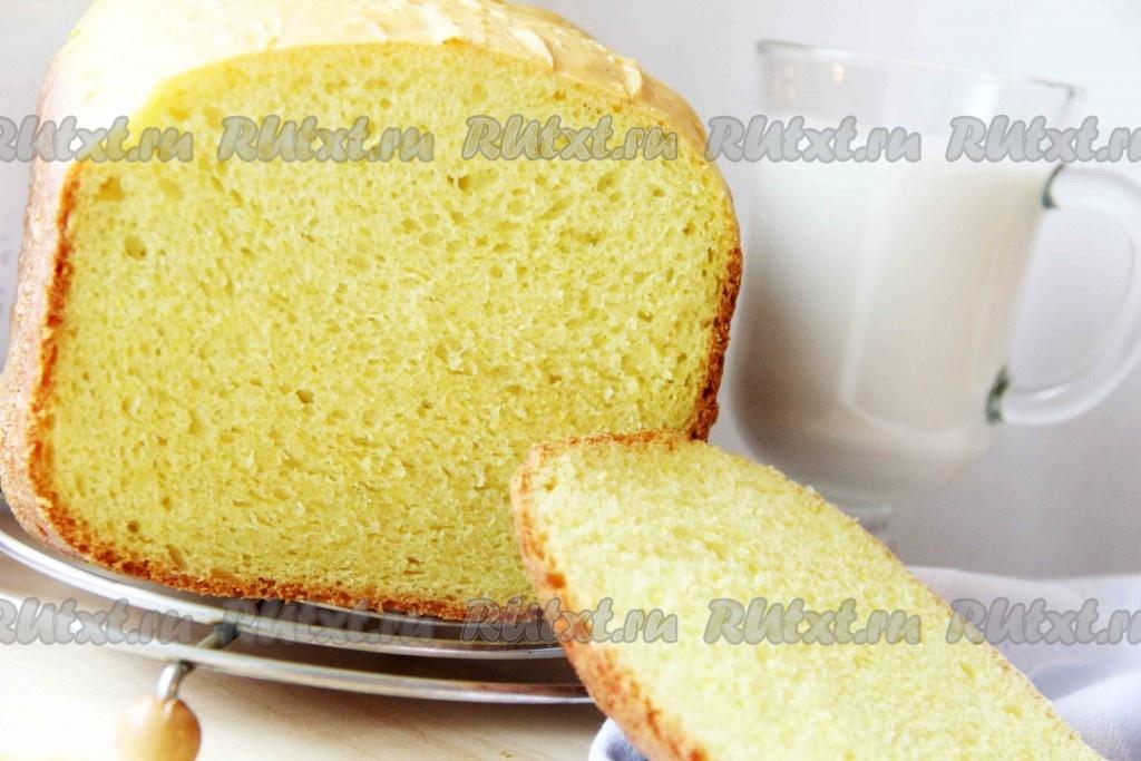 Рецепты хлеба из творога