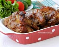 Блюда приготовленные в аэрогриле рецепт 131