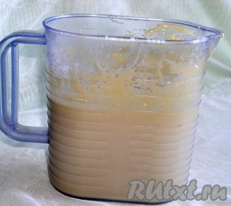 Кекс на сгущенном молоке рецепт на сайте Всё о десертах