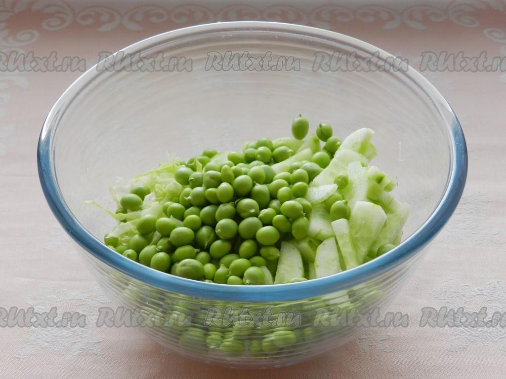 салат нисуаз рецепт от джейми оливера