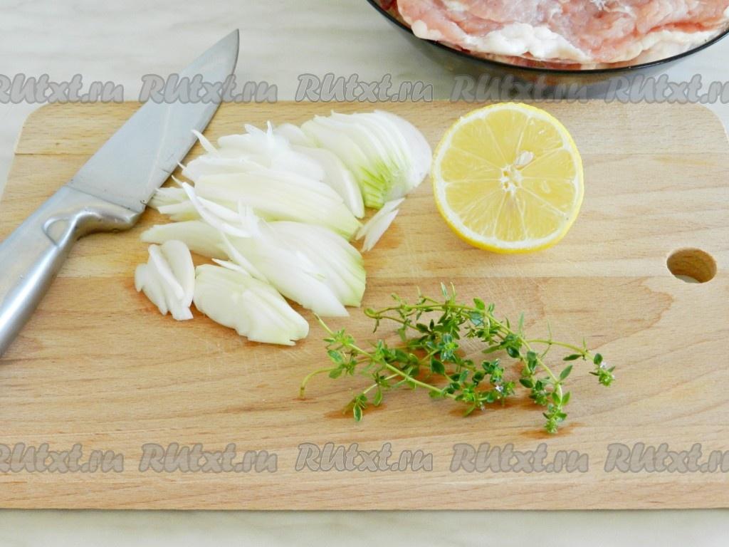 пожарить мясо на сковороде рецепт с фото стейк