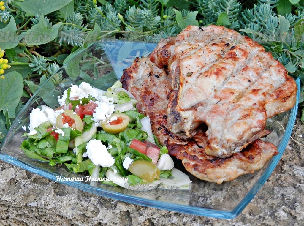 Рецепт моченого сала с фото