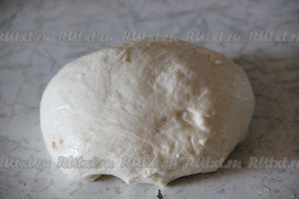 Рецепт французского багета в домашних условиях с фото 87