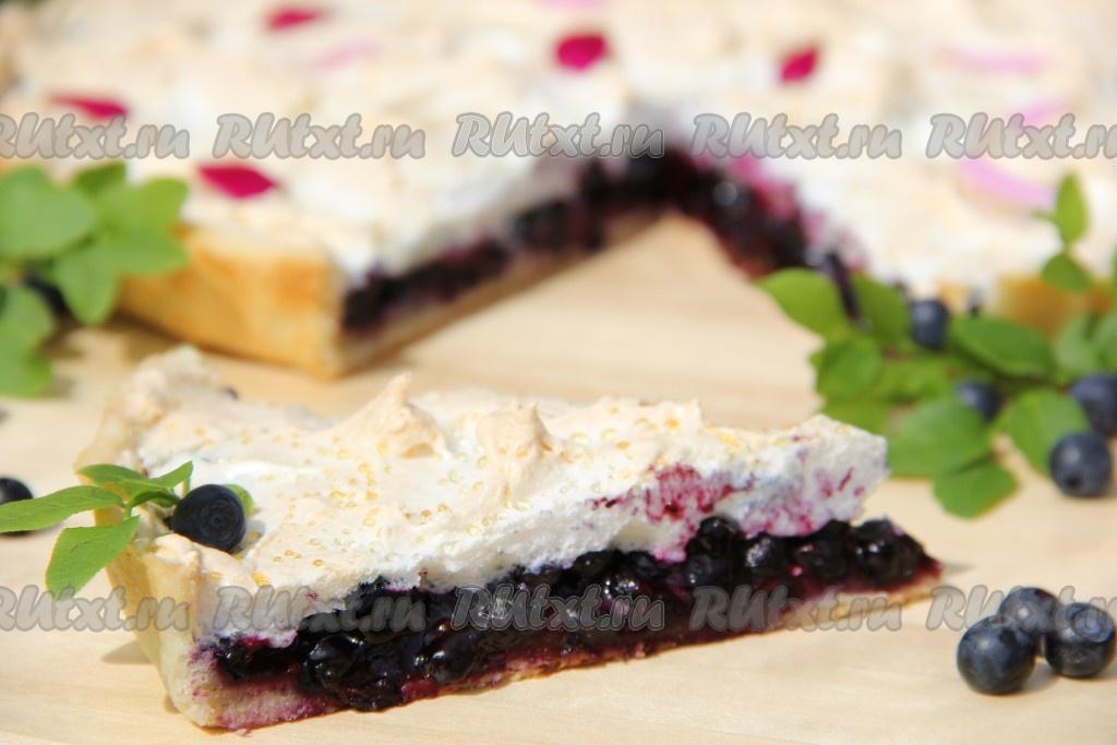 Рецепт классического шоколадного торта с фото