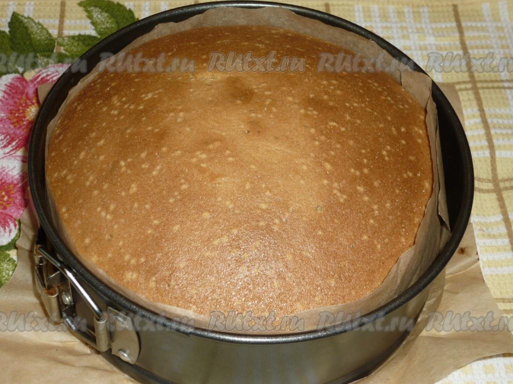 рецепт выпечки из кефира в духовке