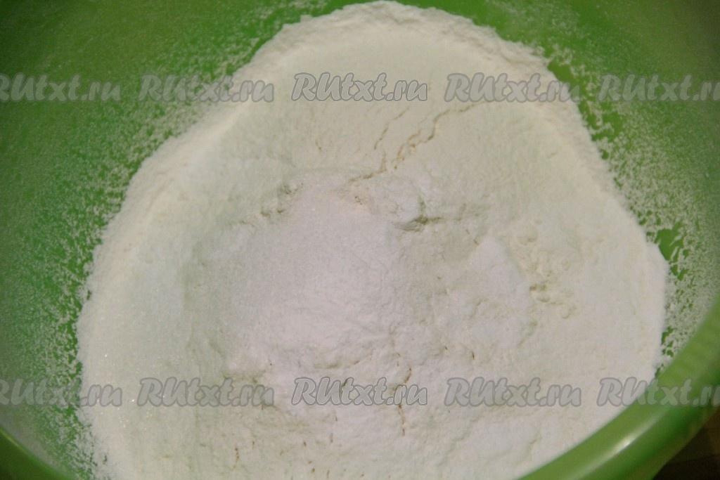 Как сделать готовое тесто мягким 48
