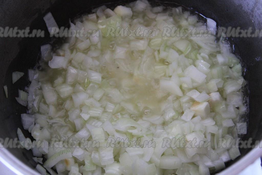 рецепт приготовления салата из фасоли и баклажанов