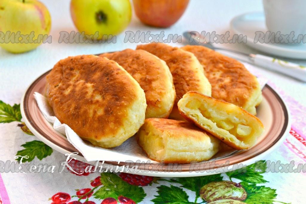 Вкусные жареные котлеты на сковороде рецепт 121