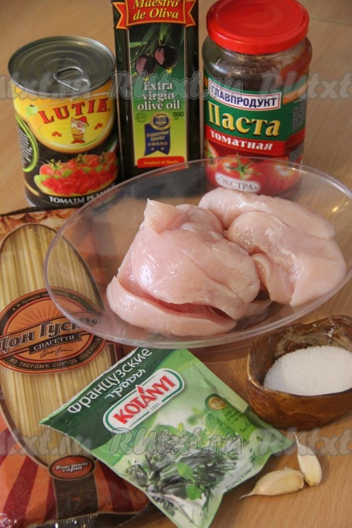 рецепт приготовления куриной грудки со сметаной