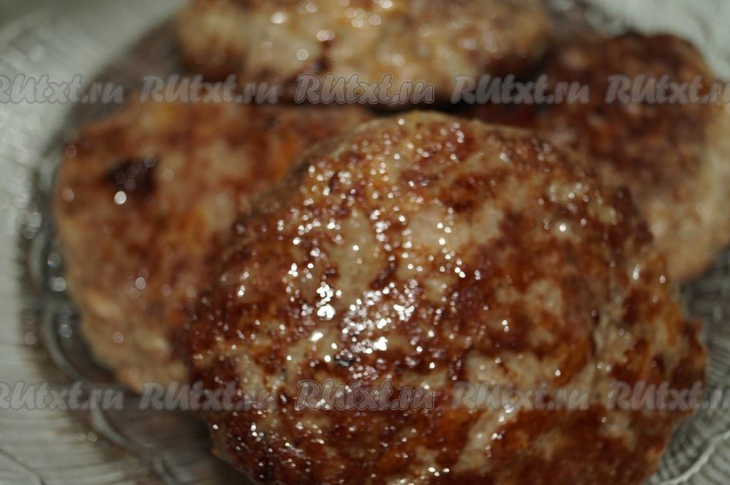 вкусные котлеты из капусты рецепт с фото