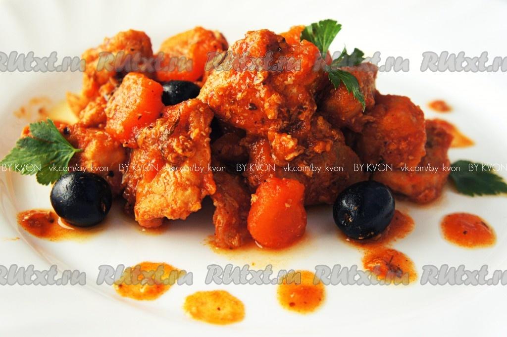 Рецепт приготовления блюд кролика