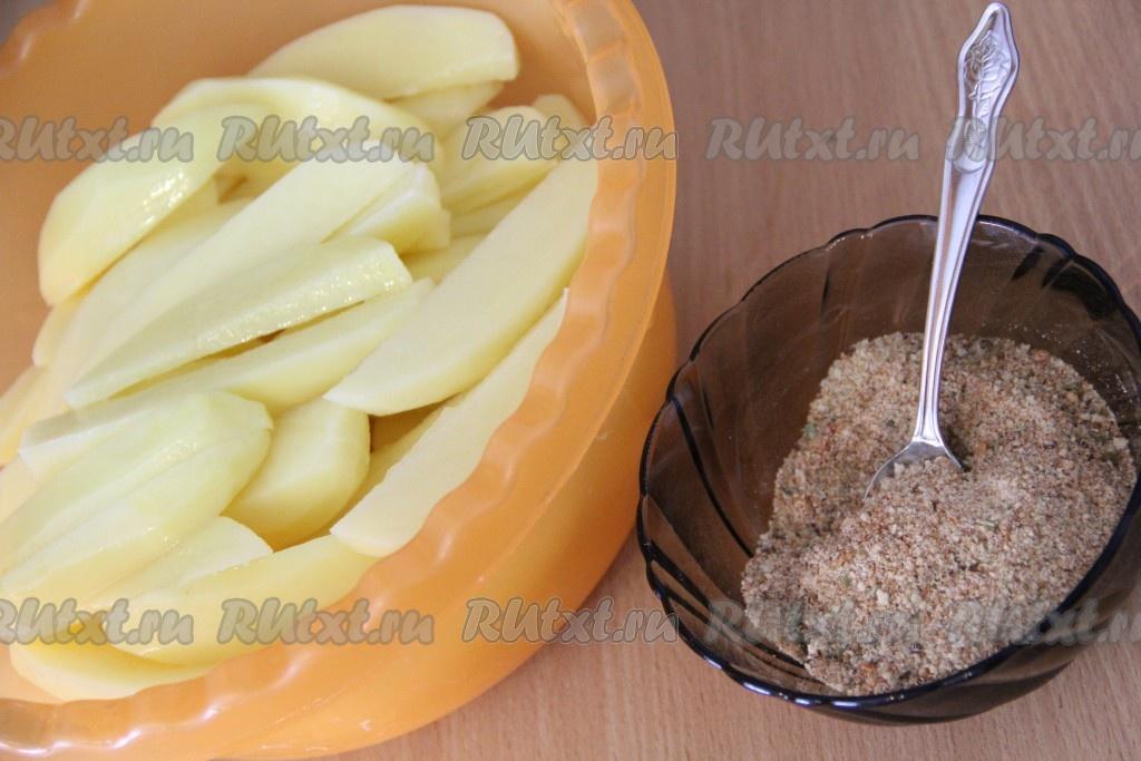 Как сделать панировочные сухари дома