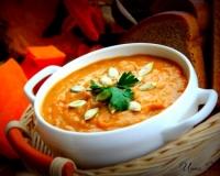 рецепт овощных супов с фасолью