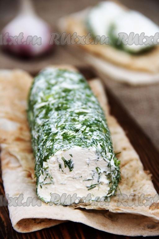 Как из сметаны сделать сыр