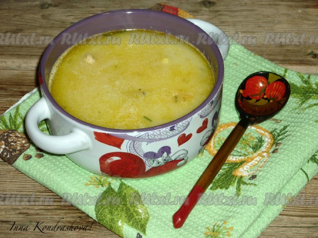 рецепты с плавленным сыром в духовке рецепты с фото