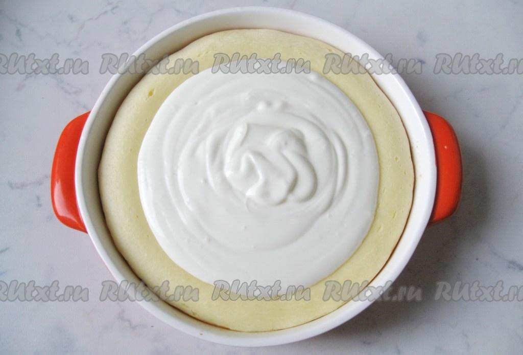 Запеканки из творога в духовке рецепты с фото при правильном
