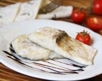 пеленгас запеченный в духовке в фольге целиком рецепт