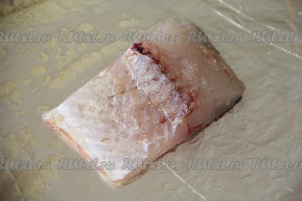 рецепт свинины кусочками в фольге в духовке рецепт