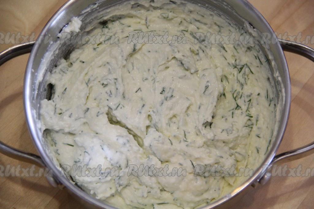 Домашний плавленный сыр новые фото