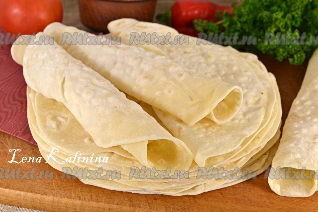 пирожки с мясом из лаваша на сковороде рецепты с фото
