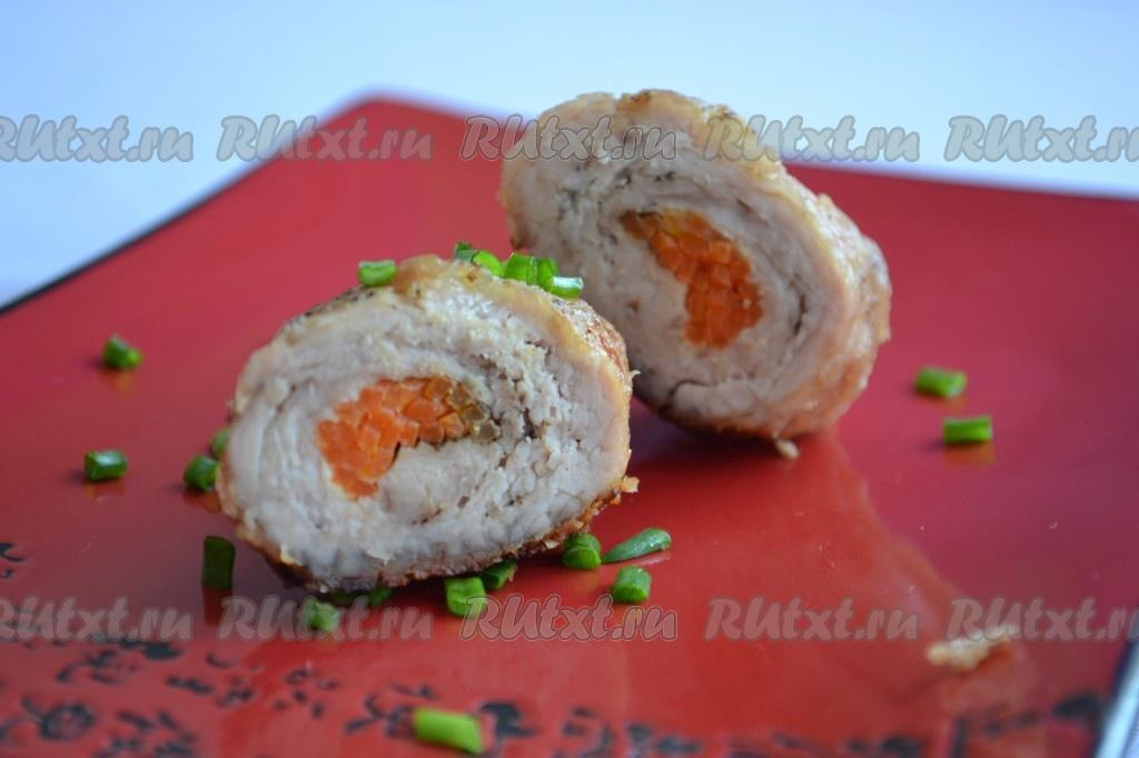 Вкусный рецепт утка с картошкой