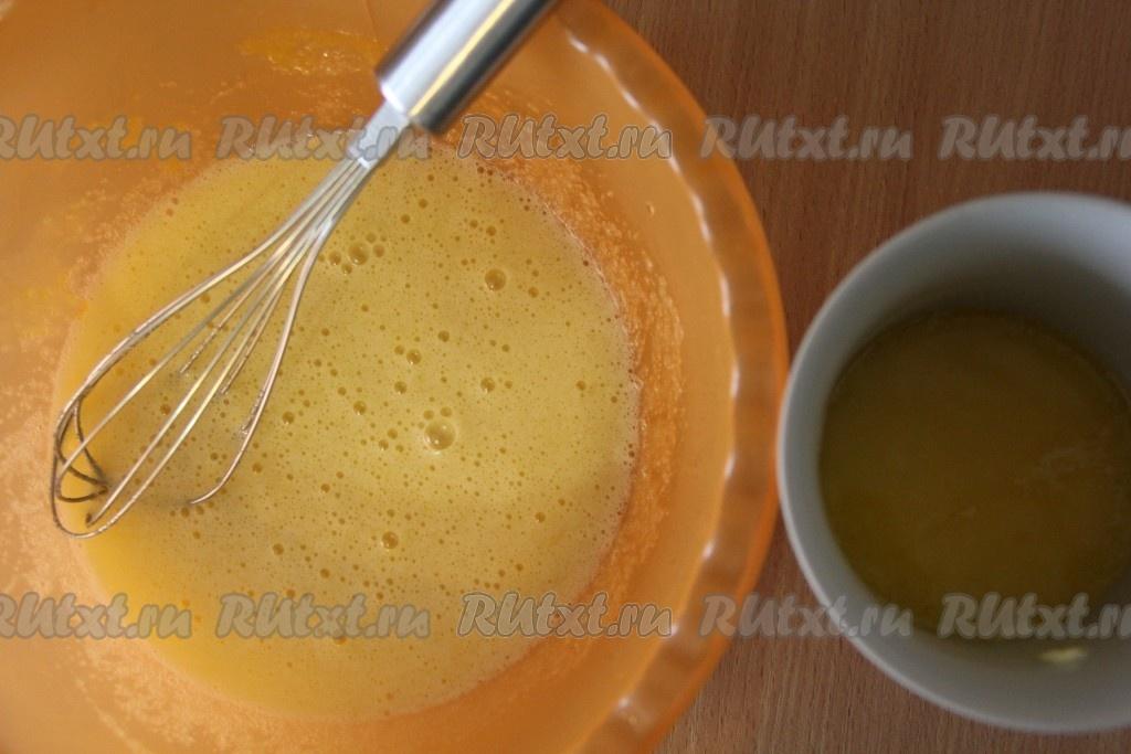 рецепт приготовления трубочек в электровафельнице рецепт