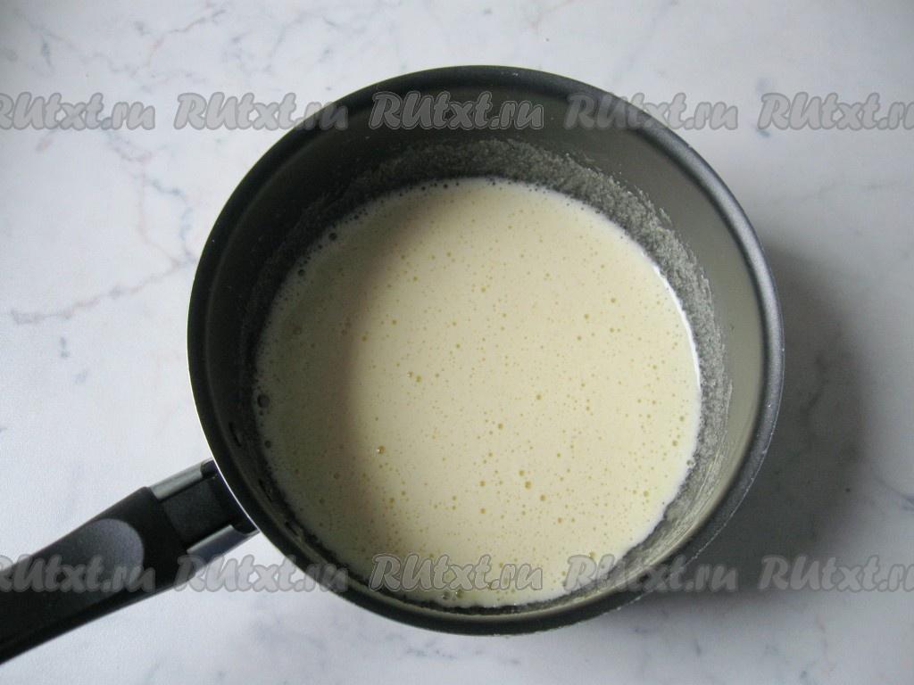 Салат монте карло рецепт